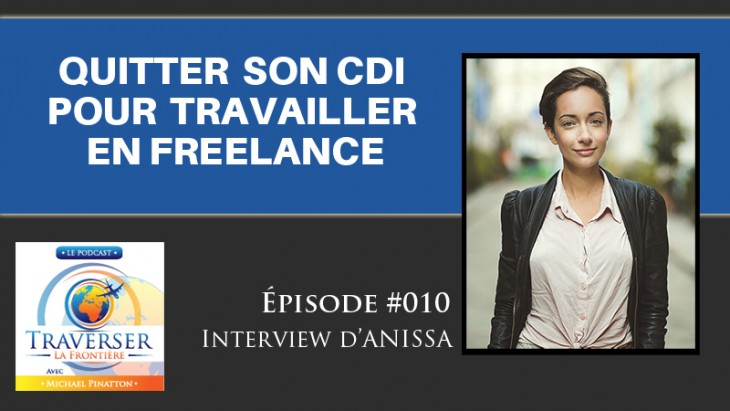 anissa freelance podcast