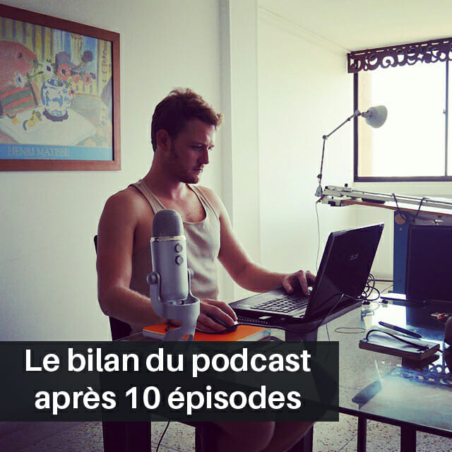 working-on-podcast