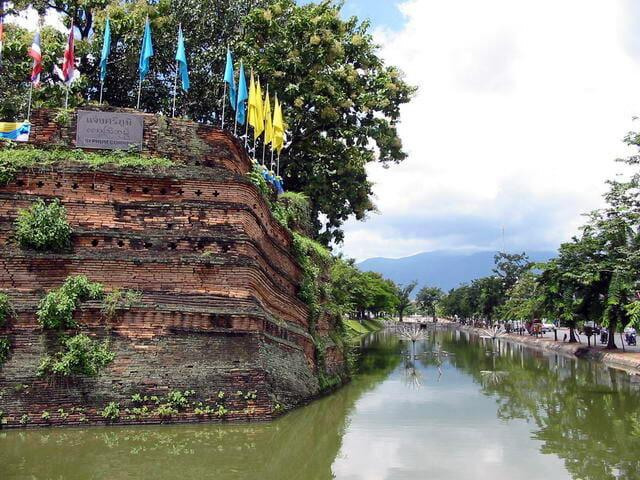 Moat_ChiangMai
