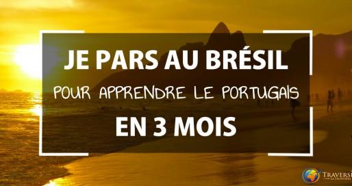 défi portugais brésil