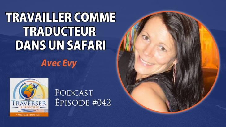 Evy Pourquoi Choisir