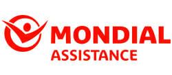 Mondial assistance assurance voyage