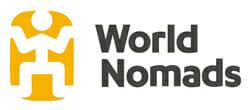 World Nomads assurance voyage