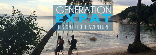 generation expat le film