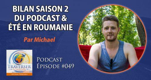 bilan saison 2 podcast
