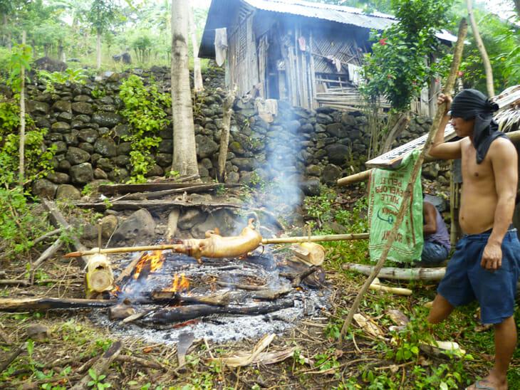 cochon philippines