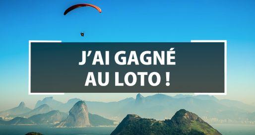 loto voyage