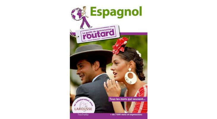 Voyager seul vous oblige à parler la langue locale comme l'espagnol pour communiquer
