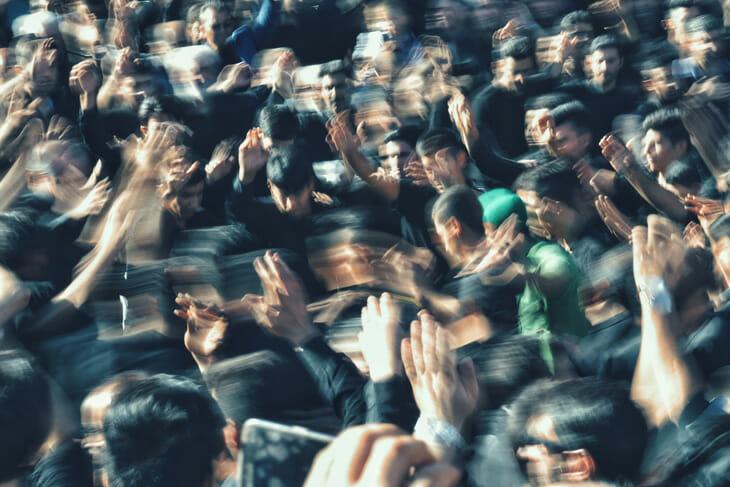 Un VPN est essentiel pour contourner la censure en Iran